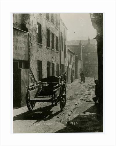 Fancy Street, Douglas by John James Frowde
