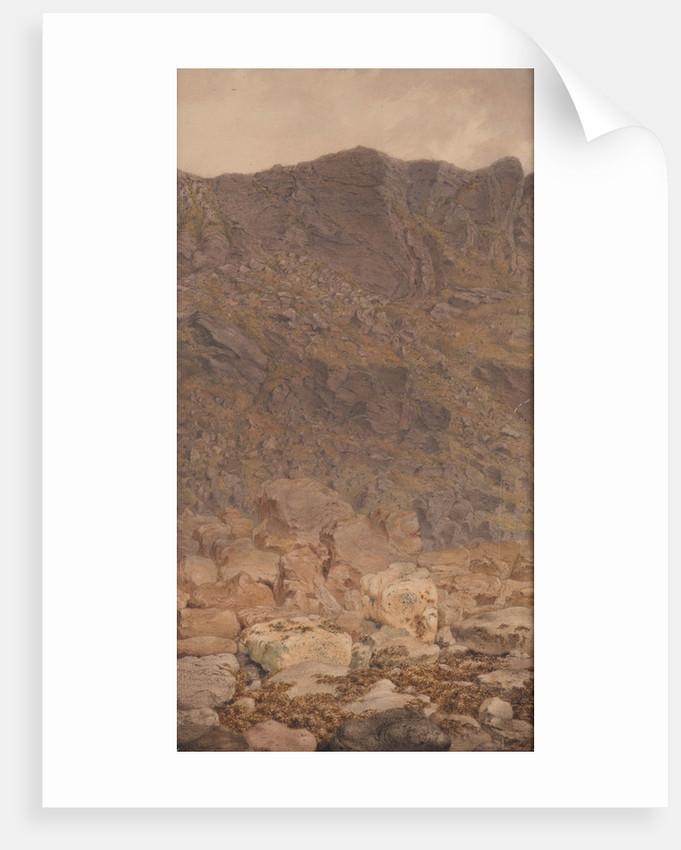 Under the Chasms, Rushen by John Miller Nicholson