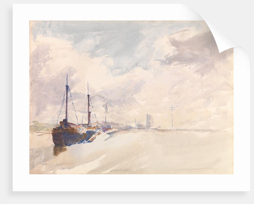 Barton by Archibald Knox