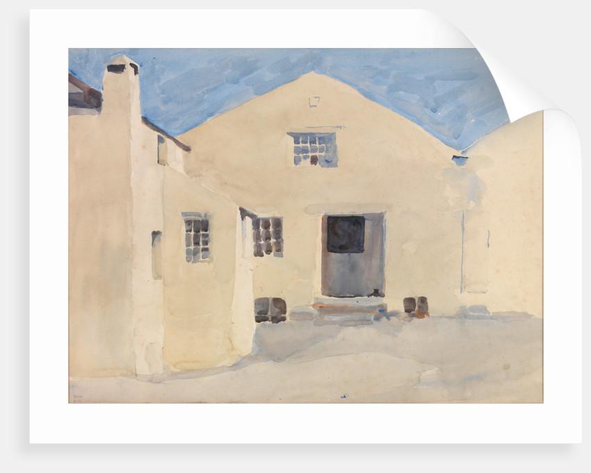 Kella Mill, Lezayre by Archibald Knox