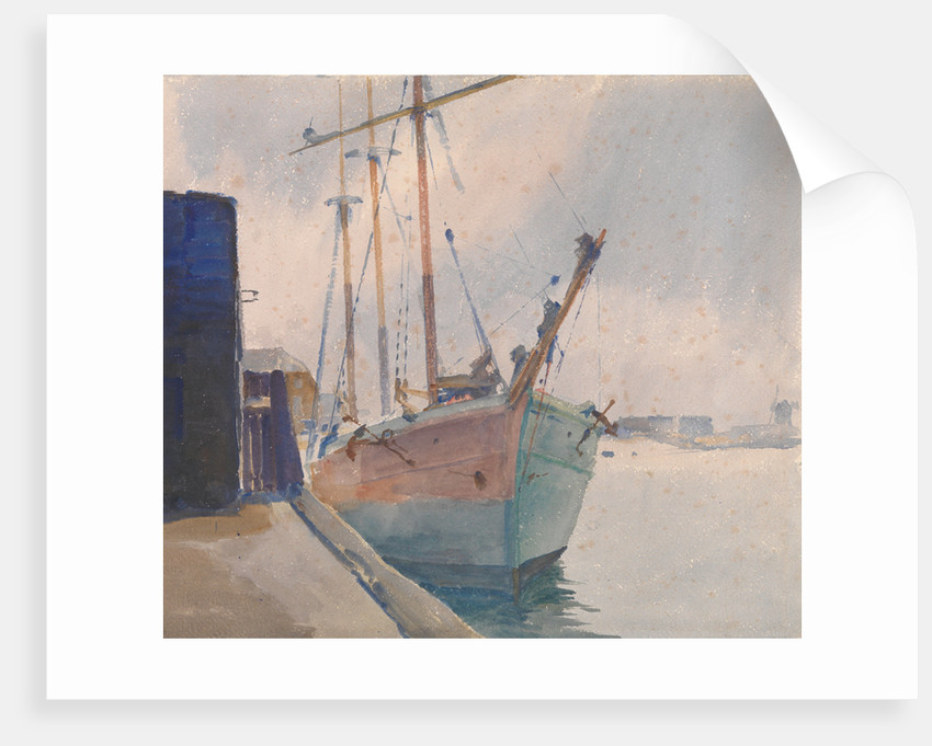 Littlehampton by Archibald Knox