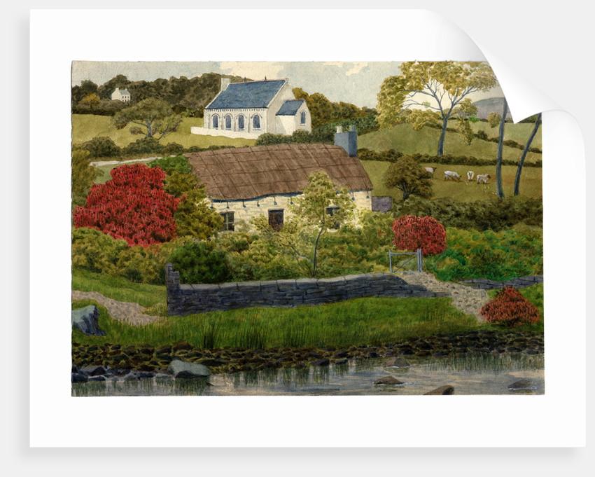 Cardle Vooar Chapel by Robert Evans Creer