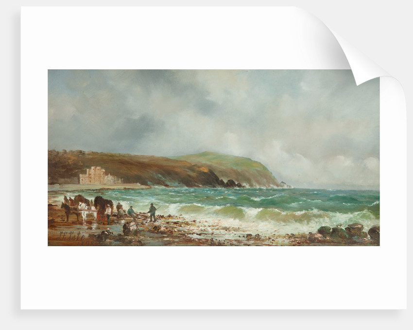 Douglas Shore by J. E. Tate