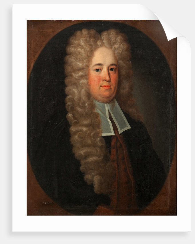 Member of the Christian family of Milntown, possibly John Christian by Anonymous
