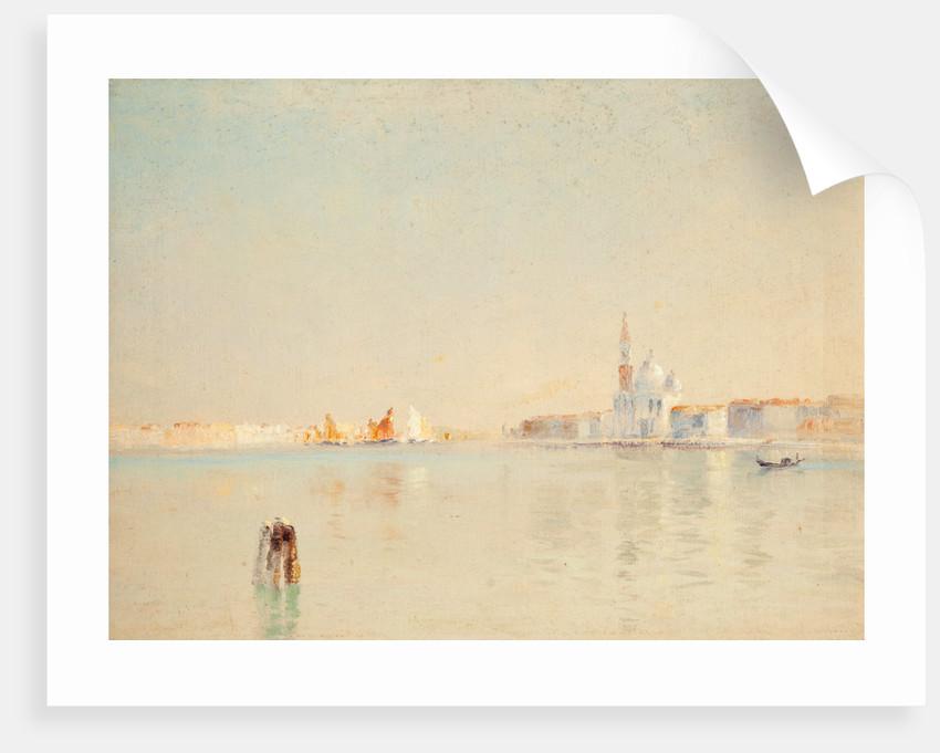 Venice, Italy by John Miller Nicholson
