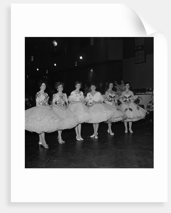 Dance Festival, Palace by Manx Press Pictures