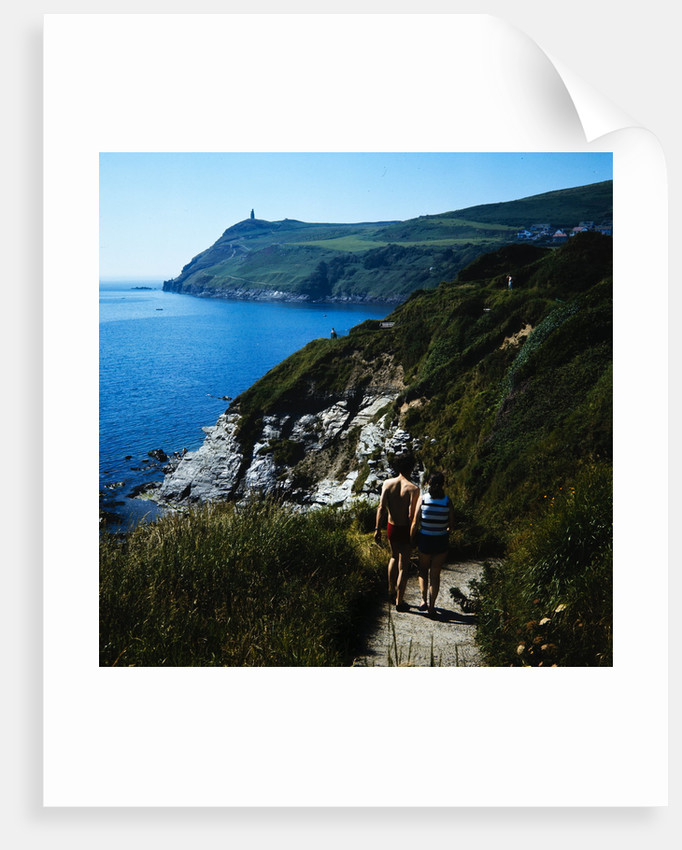 Bradda Head by Manx Press Pictures