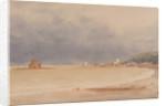 Douglas Bay, a winter morning by John Miller Nicholson