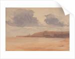 A February morning, Douglas by John Miller Nicholson