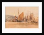 Douglas Harbour, The Tongue by John Miller Nicholson