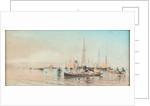 Douglas Bay by John Miller Nicholson