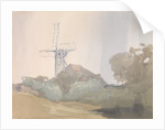 The Windmill by Archibald Knox