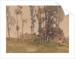 Kewaigue, Braddan by Archibald Knox