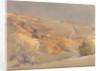 Autumn Landscape by Archibald Knox