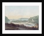Laxey by John 'Warwick' Smith