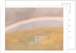 A Moon Rainbow by Archibald Knox