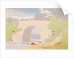Bridge by John Miller Nicholson