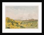 Onchan landscape by John Miller Nicholson