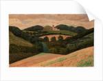 Crogga by Robert Evans Creer