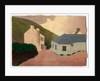 Hexagonal House by Robert Evans Creer