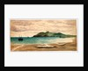 Untitled - Maughold Head? by Robert Evans Creer
