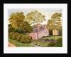 Ballamannagh House, Sulby Claddagh by Robert Evans Creer