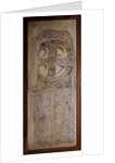 Thor's Cross Slab by Philip Moore Callow Kermode
