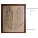 Greeba Cross Slab by Philip Moore Callow Kermode