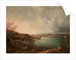 Douglas Bay by Watts