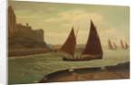 In Peel Harbour by C. H.C. Wells