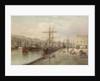 Douglas Quay by Max Crouse