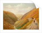 The Road to Glen Rushen, Patrick by George Goodwin