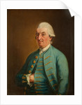 Portrait of Thomas Durie by Anonymous