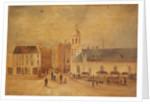 Old St Matthew's Church, Douglas by F. C. Gelling