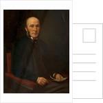 Portrait of Edward Curphey Farrant, M.H.K. by W. Vinnard