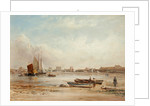 Port Erin by William Webb