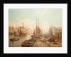 Peel Harbour by William Edward Webb