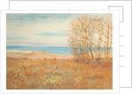 Landscape by William James Merritt