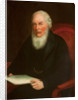 Portrait of James Kewley by Anonymous