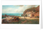 Niarbyl Cottages, Dalby by John Holland