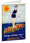 Sailings & Holiday Tours Season 1928 by Isle of Man Steam Packet Co. Ltd.