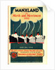 Sailings & Holiday Tours Season 1932 by Isle of Man Steam Packet Co. Ltd.