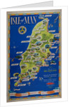 Isle of Man Holidays - Write For Free Guide Book by Gordon Davis