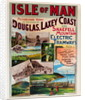 Isle of Man Picturesque Views on the Route of the Douglas, Laxey Coast & Snaefell Mountain Electric Tramways by F.B. Ward