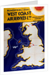 Blackpool and West Coast Air Services Ltd Ronaldsway Airport by Blackpool & West Coast Air Services