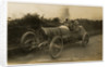 H. Robinson in a Calthorpe, No.24  1908 Tourist Trophy motorcar race by Anonymous