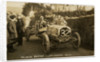 J.W. Stocks, 1908 Tourist Trophy motorcar race by Anonymous