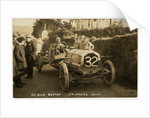 J.W. Stocks, 1908 Tourist Trophy motorcar race by Anonymous