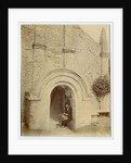 Ballaugh Old Church by F. W. Stubbs