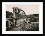 Laxey Wheel by Collins Series